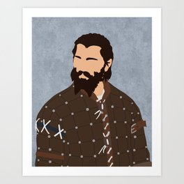 Blackwall/Thom Rainer Art Print