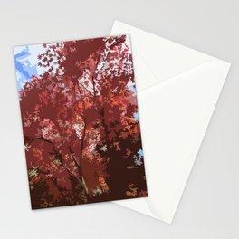 Momiji Stationery Cards