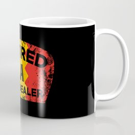 RDD L.A. Coffee Mug