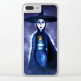 The Sister Clear iPhone Case