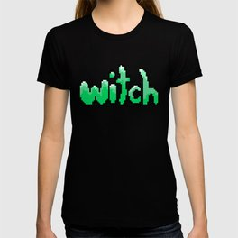 Witch Bubble T-shirt