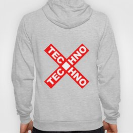 Techno Hoody