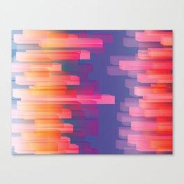 Dichroic Sample 273 Canvas Print