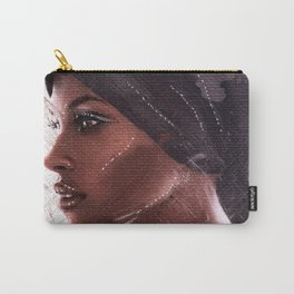 Jasmine Warsame Carry-All Pouch