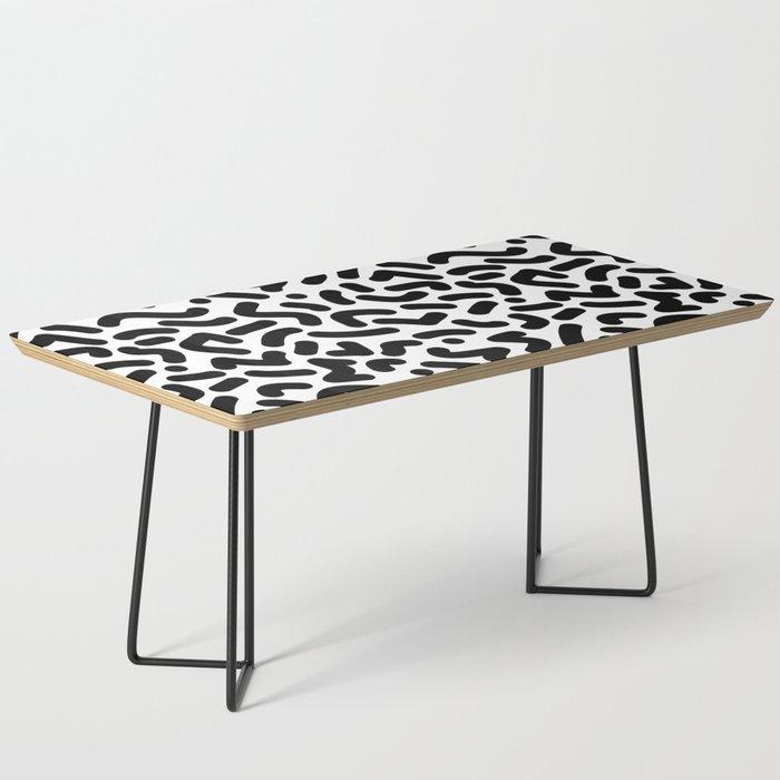 'MEMPHISLOVE' 16 Coffee Table