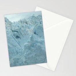 Glacier Beauty Up Close Stationery Cards