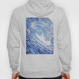 Pacific Waves IV Hoody