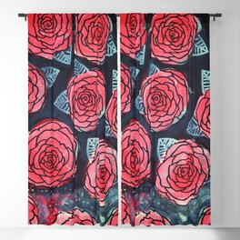 Love Me Blackout Curtain