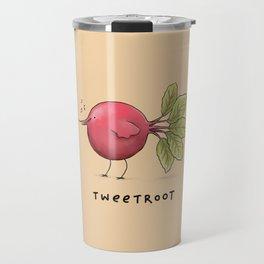 Tweetroot Travel Mug