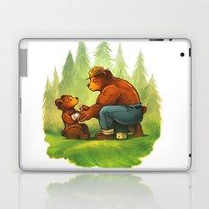 Bear Care Laptop & iPad Skin