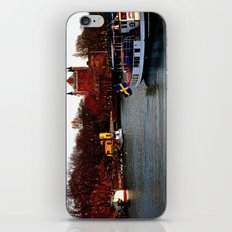 Stockholm, Sweden  iPhone & iPod Skin