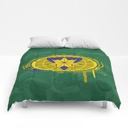 GMM Comforters