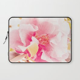 camellia I Laptop Sleeve