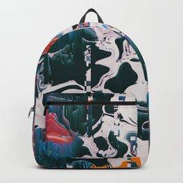 ŸEL3 Backpack