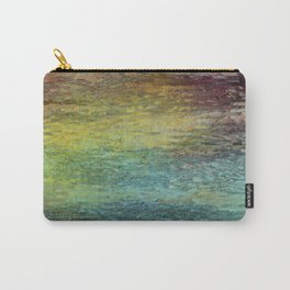 Pine bark Carry-All Pouch