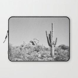 DESERT VII / Scottsdale, Arizona Laptop Sleeve