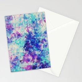 Fußabdruck Stationery Cards