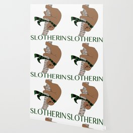 Slotherin Wallpaper