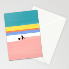 Winter Cleaning Stationery Cards