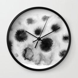 Sheep cloud Wall Clock