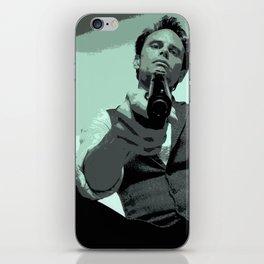 Boyd Crowder 2 iPhone Skin