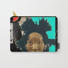 Melaninial Carry-All Pouch