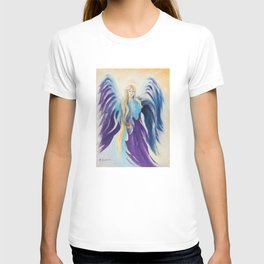 Angel for Creativity and Sensuality T-shirt
