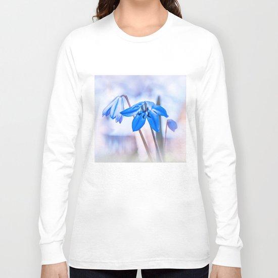 Scilla Long Sleeve T-shirt