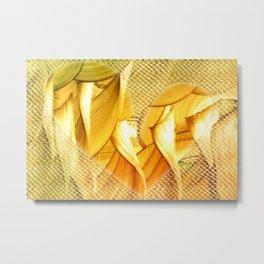 Vanir Metal Print