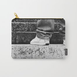 Kicks Carry-All Pouch