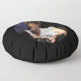 Fluffy Louis Floor Pillow
