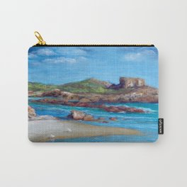 Birubi Rock Pools Carry-All Pouch