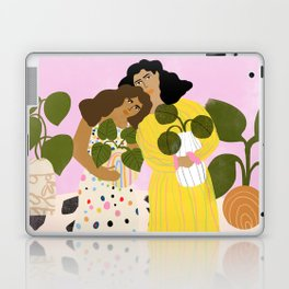 No Thanks, We Have Plants Laptop & iPad Skin