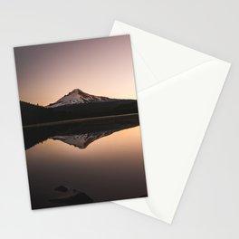 Oregon Mountain Adventure Stationery Cards