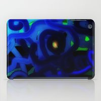 dot iPad Cases featuring DOT by mimulux