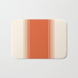 Marmalade & Crème Vertical Gradient Bath Mat