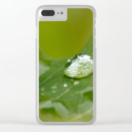 Life-givers Clear iPhone Case