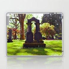 Graveyard serenity Laptop & iPad Skin