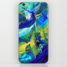 Blueprint iPhone Skin