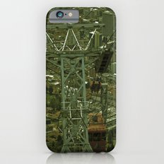Above is his fallen lord. iPhone 6s Slim Case