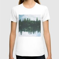 lake T-shirts featuring lake by cOnNymArshAuS