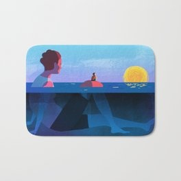 Parenthood Bath Mat