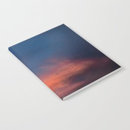 Fall In Love With Life Photography Notebook