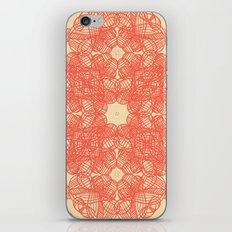 Wild Things iPhone & iPod Skin
