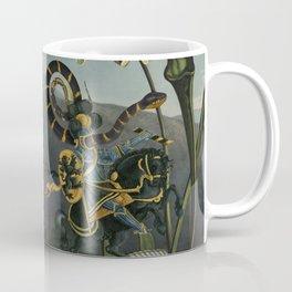 Parasitical Battle Coffee Mug