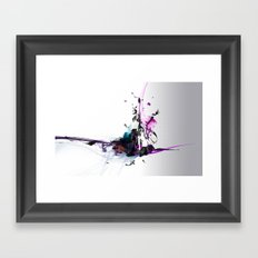 KyoTrois Framed Art Print