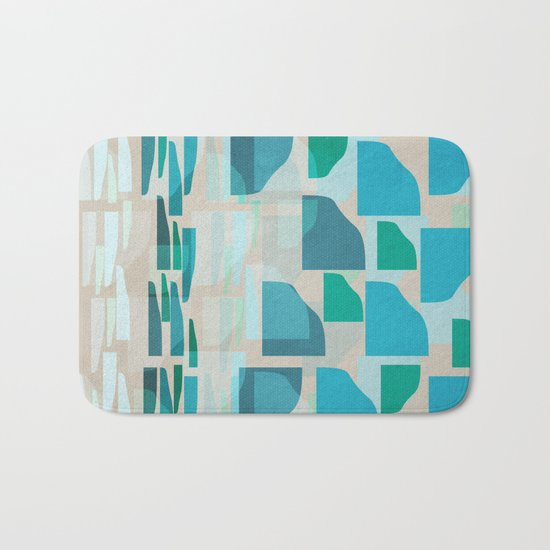 Sequence 1 Bath Mat