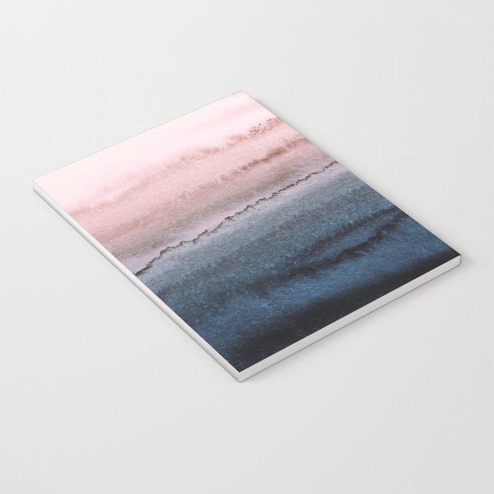 WITHIN THE TIDES - HAPPY SKY Notebook