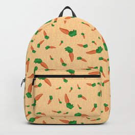 Its Fucking Carrots Backpack