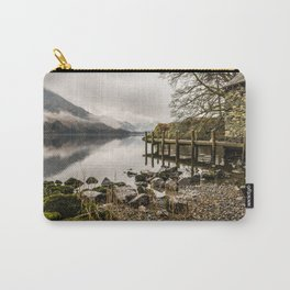 Ullswater Shore Carry-All Pouch